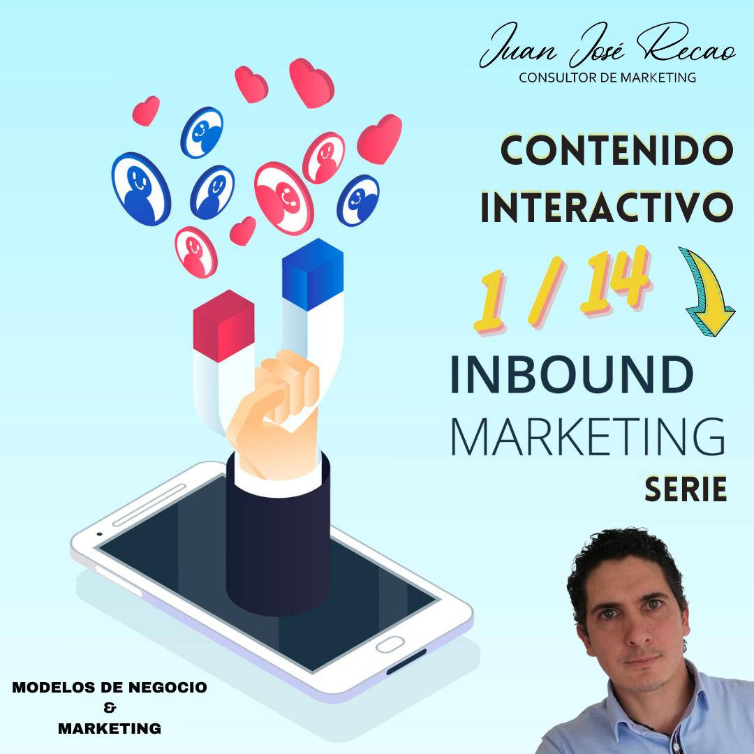Inbound Marketing - Embudos de Venta